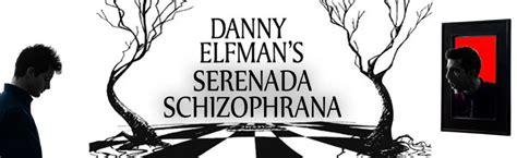 danny elfman concerto for violin and orchestra danny elfman s serenada schizophrana space coast