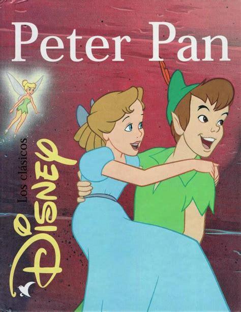 libro peter pan disneys wonderful peques y no tanto cuento peter pan
