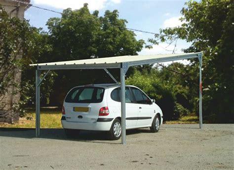 Garage Cing Car En Kit by Abris De Parkings Tous Les Fournisseurs Abri Voiture