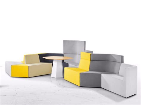 PRISMA Modular Sofa is Most Versatile and Contemporary