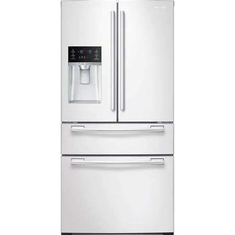 Samsung 4 Drawer Refrigerator by Samsung 33 In W 24 73 Cu Ft 4 Door Door
