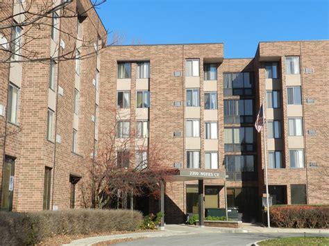 washington county housing authority evanston senior redevelopment victor walchirk apartments hacc