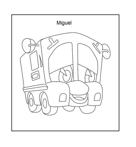 coloring pages mail truck mail truck coloring printable page for kids