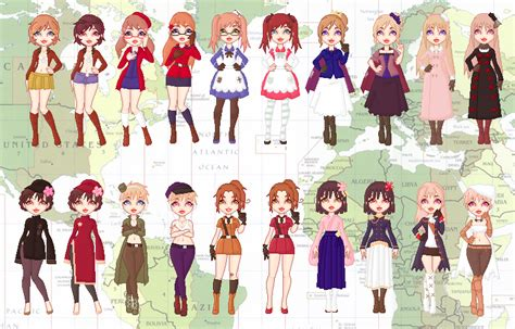 hetalia x doll reader aph nyotalia dolls by cutepiku on deviantart