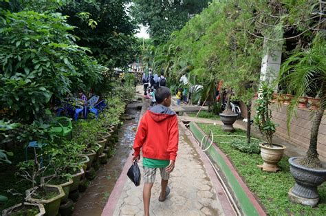 wisata kebun gowa sulawesi selatan story traveling