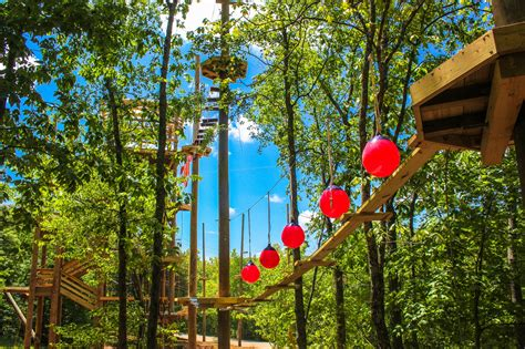walmart country treetops floating treetops aerial park 15 ozark outdoors riverfront resort