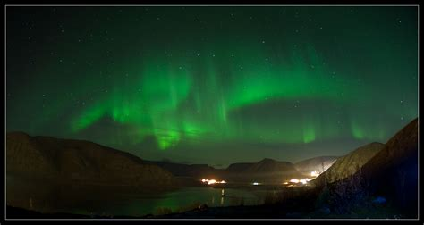 Northern Lights 2009 by Spaceweather September 2009 Northern Lights Gallery