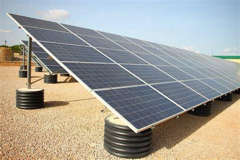 cinco metros cuadrados torrent inaugurada la nueva planta fotovoltaica de la sociedad de