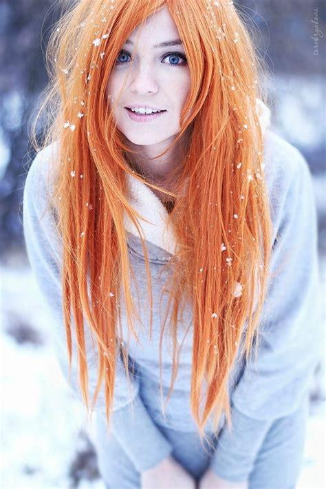 honey ginger hair color redheaded honey redheaded honeys pinterest follow me