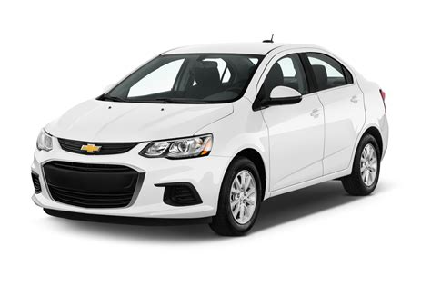cars chevrolet 2017 chevrolet sonic reviews and rating motor trend