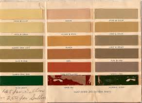 historical paint colors historic paint colors