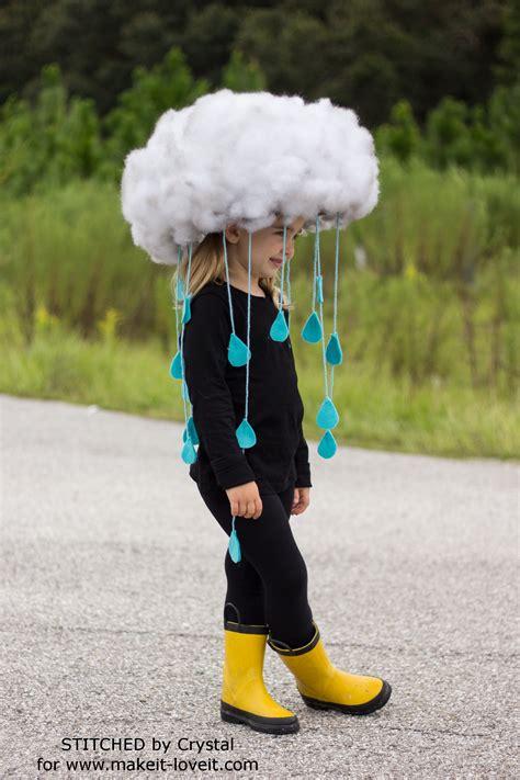 diy costumes weather inspired halloween costumes