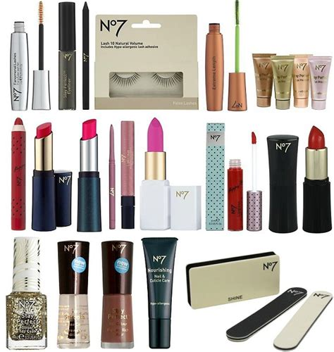 Eyeshadow Inez No 7 weekend shopping rediscovering high with