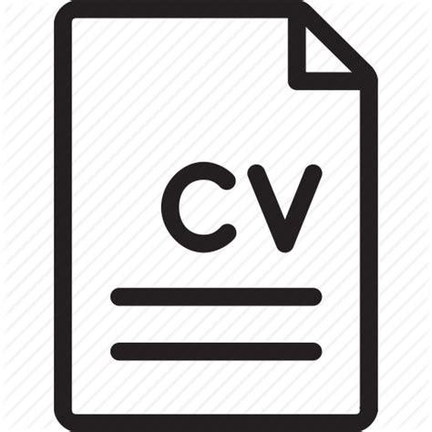 curriculum cv document documents file paper vitae