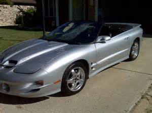 2002 Pontiac Firebird Ws6 For Sale 2002 Pontiac Firebird Ws6 Convertible For Sale In