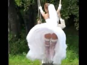 wedding dress fail wedding dress malfunction