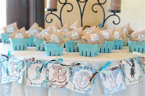 Baby Shower Western by Western Theme Baby Shower Ideas Photo 29 Of 32