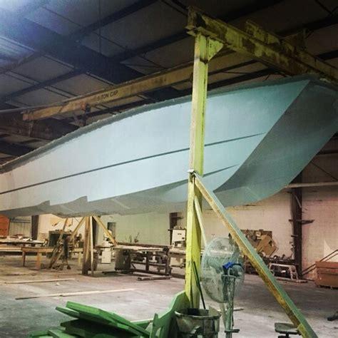 freeman boats story freeman 37 34 miami 2015 video added the hull