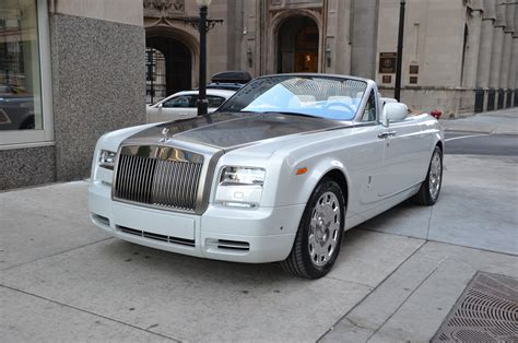 2016 Rolls Royce Phantom Drophead Coupe Bentley