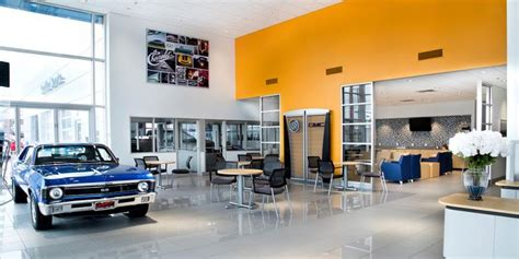 Kia Dealerships In Ky Johnson Early Architects Commercial