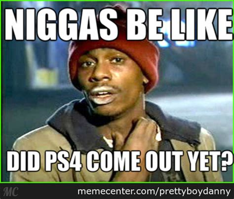 Playstation 4 Meme - ps4 meme by prettyboydanny meme center