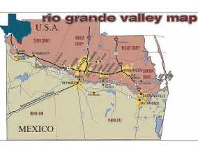 grande valley map photo