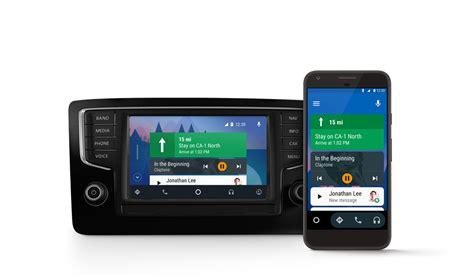 android auto la versione beta di sony aggiunge il supporto ad android auto androidworld