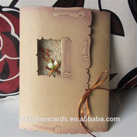 Handmade Invitation Cards Designs - creative handmade invitation card ideas infoinvitation co