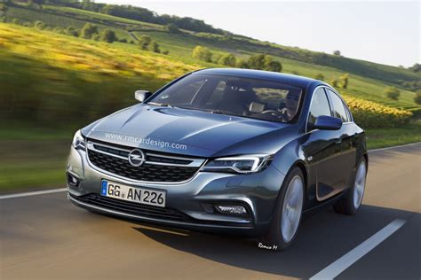opel omega 2016 2017 opel insignia b looks like a premium sedan in the