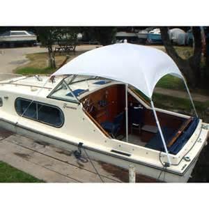 Bow Window Canopies turtle boat sun shade sheridan marine