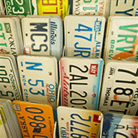 Car Number Plate Address Finder Types Of Special Plates In Ohio Dmv Org