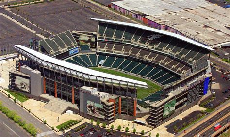 lincoln financial app lincoln financial field philadelphia eagles photograph by