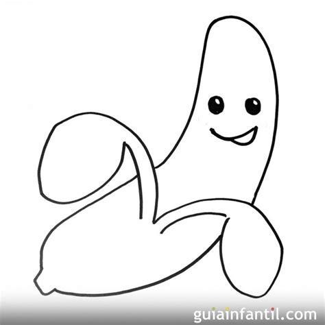 imagenes de frutas faciles para dibujar dibujos para ni 241 os de peces c 243 mo dibujar un pez