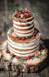wedding trend naked cake crafted for you