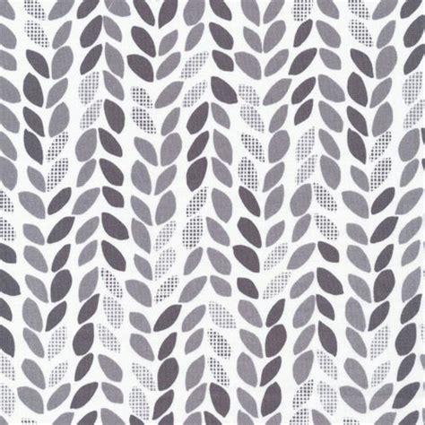 grey patterned cotton fabric vinca gray quilter s cotton from backyard garden jo ann