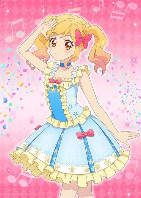 Aikatsu Premium Set Mizuki Versi 6 180 best images about aikatsu on hair the flowers and parted bangs