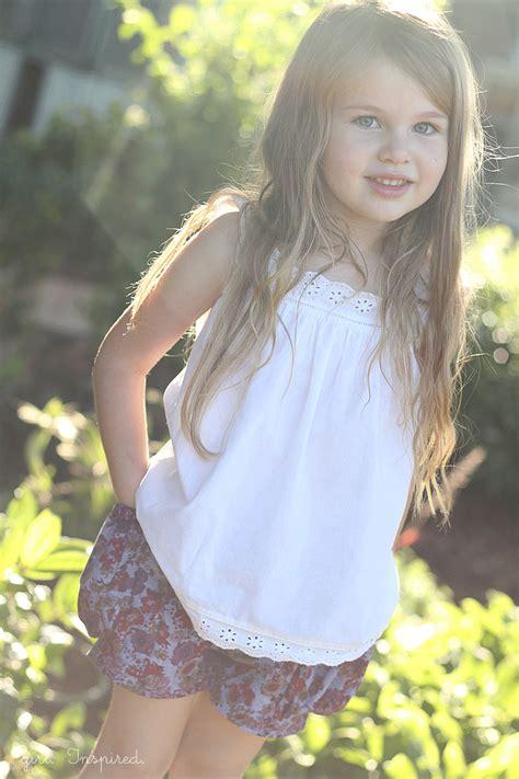 little girl up shorts bubble pocket shorts cuteness girl inspired