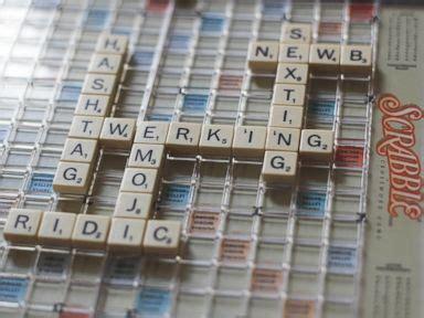 is iz a word in scrabble 38 surprising words added to scrabble s official wordlist