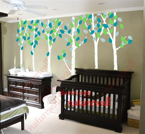 Baby Safe Decorations - nursery wall stickers best baby decoration decals popular