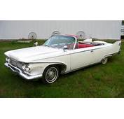 1960 Plymouth Fury Convertible  Blog Cars On Line