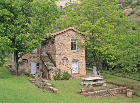 cottage in the cottage clarens south africa
