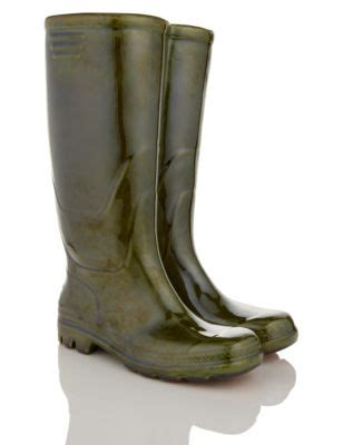 Welly Boot Planter by Welly Boot Planter M S