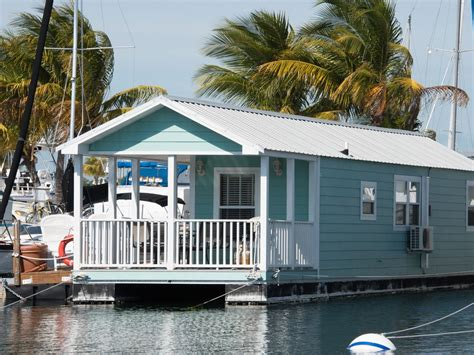 the green turtle a funky floating cottage vrbo