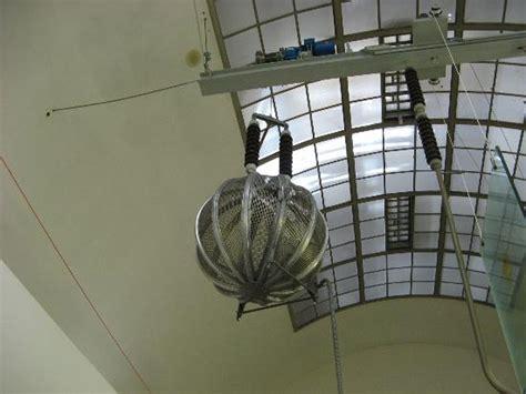 gabbie di faraday gabbia di faraday foto di deutsches museum monaco di