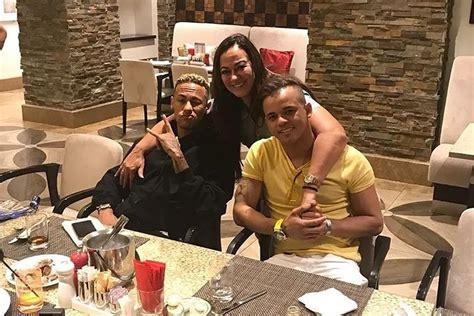corte de neymar 2018 russia neymar muda o cabelo de novo agora vai veja