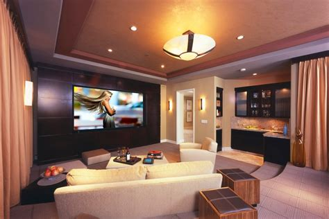 Living Room Ideas With Home Theater Lovely Sharper Image Chair Decorating Ideas Images