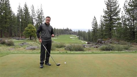 martin chuck golf swing golf tips with martin chuck driver youtube
