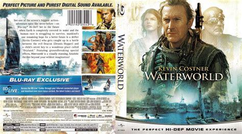 film gratis waterworld waterworld movie blu ray scanned covers waterworld