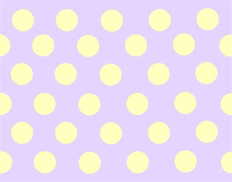 wallpaper dinding polkadot yellow polka dot wallpaper wallpapersafari