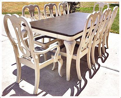 Painted Dining Room Furniture Ideas Faux Painting Furniture It S Easy Furniture Redo Painting Furniture Furniture
